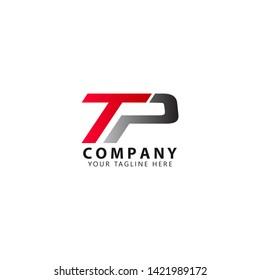 Initial TP Logo Design Inspiration
