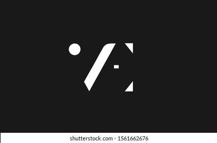 Initial V ,E ,VE ,EV Letter Logo Design