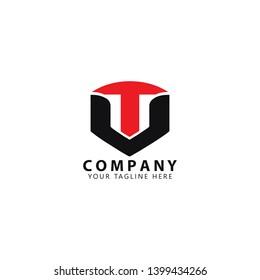Initial VT Logo Design Inspiration