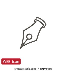 Ink Pen icon