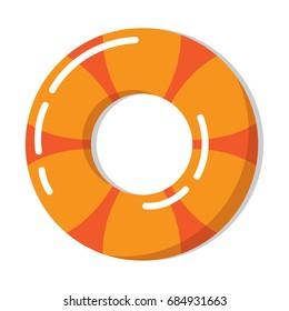 Inner Tube Icon