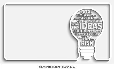 Innovate bulb concept