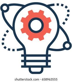 Innovation Vector Icon