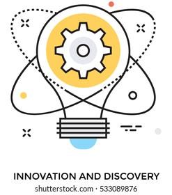 Innovative Vector Icon