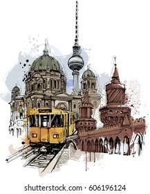Inside Berlin