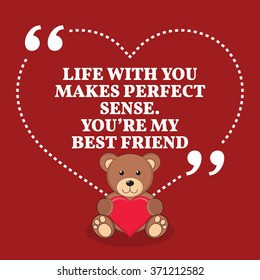 You Are My Best Friend Images Stock Photos Vectors Shutterstock