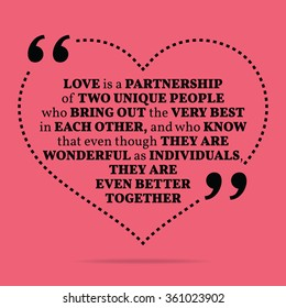 Love Quotes Images, Stock Photos & Vectors   Shutterstock