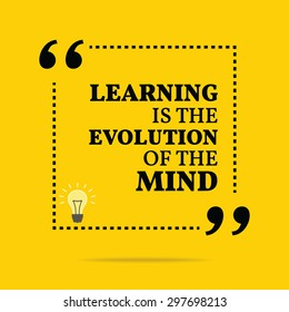 inspirational education quotes stock illustrations images