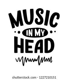 Music Quote Images, Stock Photos & Vectors   Shutterstock