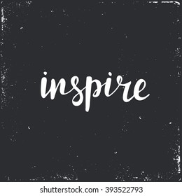 Inspire. Conceptual handwritten phrase Smiles are Always in Fashion .T shirt hand lettered calligraphic design. Inspirational vector typography.