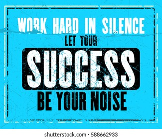 500 Work Hard Quote Pictures Royalty Free Images Stock Photos
