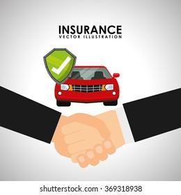 Insurance company design