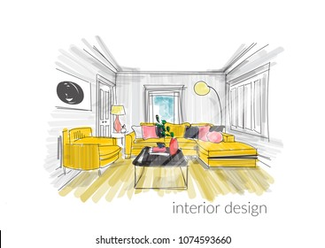 One Point Perspective Images, Stock Photos & Vectors ...
