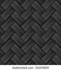 interlaced pattern seamless or dark background