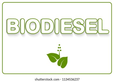 International Biodiesel Day. 10 August. Vector illustration of a fuel pump for International Biodiesel Day. Alternative and environmental friendly technology and lifestyle