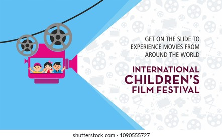 international children film festival