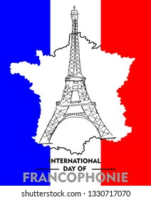 international day of francophonie