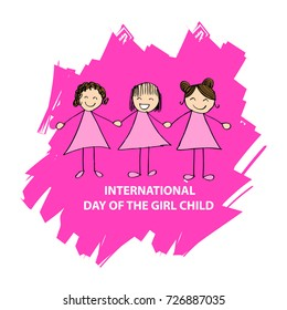 Save Girl Child Images, Stock Photos & Vectors | Shutterstock