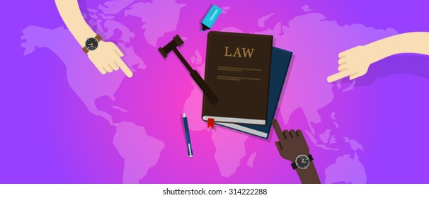 international law legal justice global world gavel court