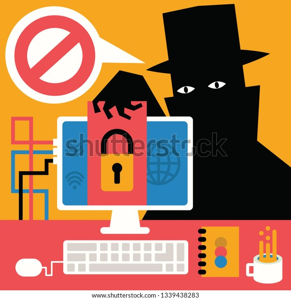 Informationskontrolle über Internet-Zensur