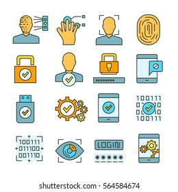 Cyber+security+person Stock Illustrations, Images & Vectors