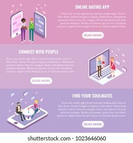 How to setup an internet dating website