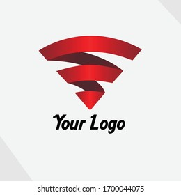 Internet Service Provider Logo Images Stock Photos Vectors Shutterstock