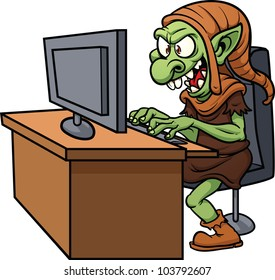 Image result for images of internet trolls