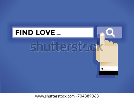 flirting signs on facebook account information search engine