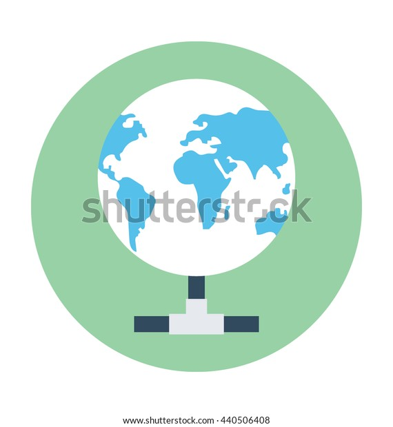 Internet Vector Icon