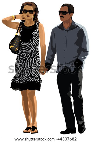 White Women Arab Men Interracial