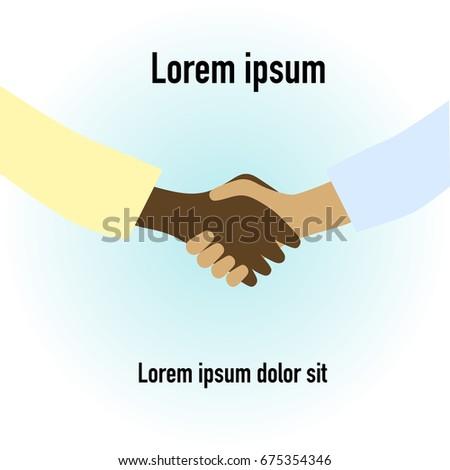 Interracial pics with text