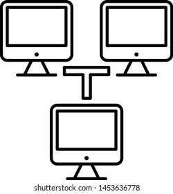 Intranet icon for your project
