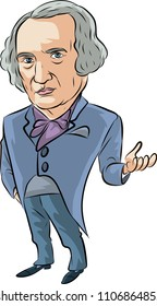 Inventor James Watt