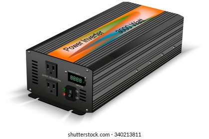 inverter for solar panels and alternative energy