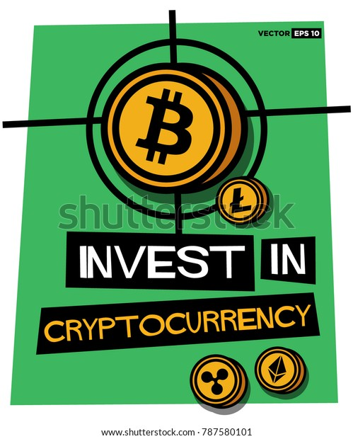 investing in cryptocurrency or stocks