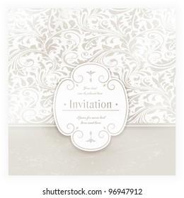 Wedding Anniversary Invitation Images Stock Photos Vectors