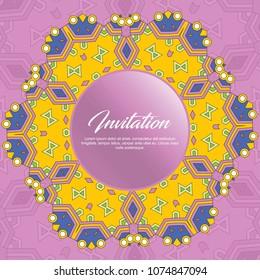 Definition of invitation letter images stock photos vectors invitation card creative design stopboris Gallery