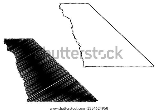 Inyo County California Counties California United Stock ...