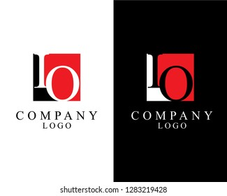io/oi initials letter company logo design for buildings/landmarks or any brand identity