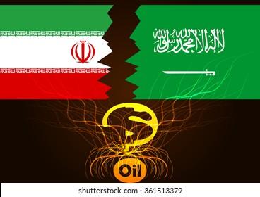 Iran and Saudi Arabia relations