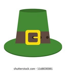 Irish elf hat