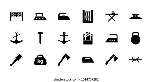 steam iron icon images  stock photos  u0026 vectors
