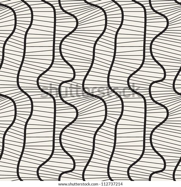 irregular abstract grid pattern. seamless texture