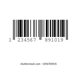 ISBN Barcode Standards Sample Code