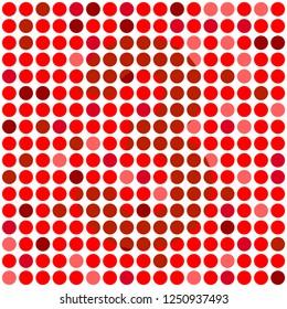 Ishihara Test color blindness disease perception test