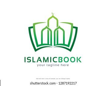 Islamic Logo Images, Stock Photos & Vectors | Shutterstock