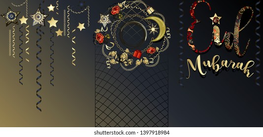 Umrah Banner: Haj Mubarak Images, Stock Photos & Vectors