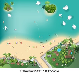Top View Landscape Cartoon Images Stock Photos Vectors Shutterstock Are you searching for cartoon tree png images or vector? https www shutterstock com image vector islands top view travel tree resort 653900992
