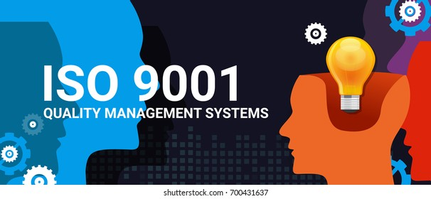 ISO 9001 quality management systems certification standard international compliance